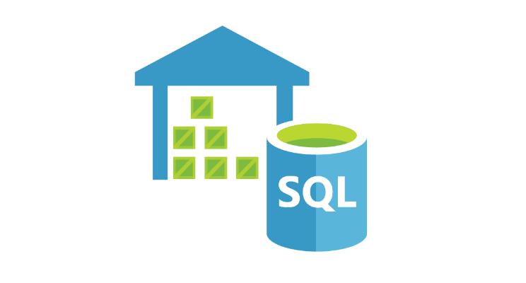 Azure SQL DataWarehouse③ データのエクスポート